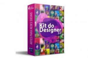 Kit do Designer Vale a Pena